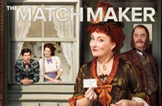 The Matchmaker at The Stratford Festival 2012