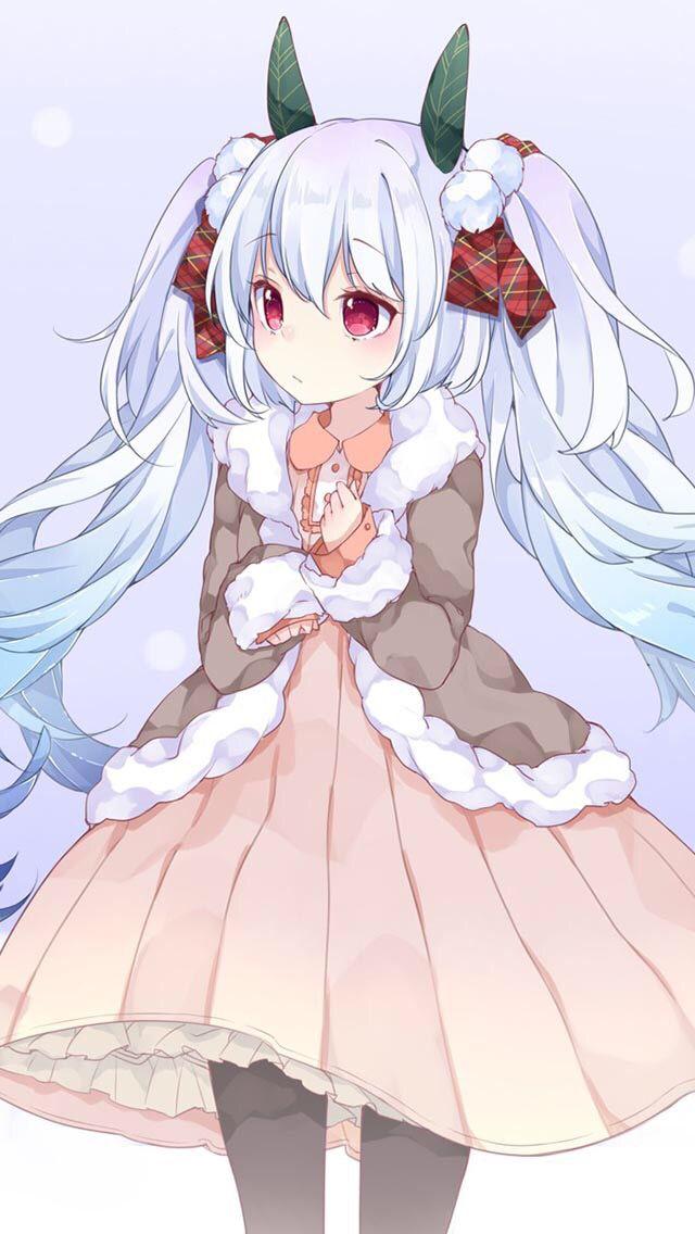Anime girl//loli