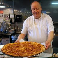 The Rochester NY Pizza Blog: Ask the PIzzaiolo: How Much Difference Does the Pizzaiolo Make?