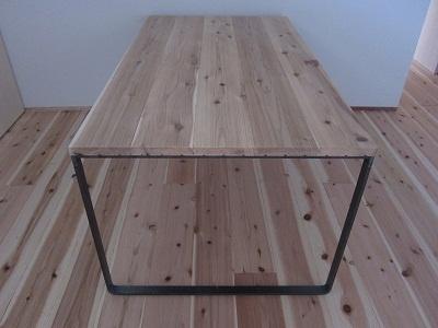 Cedar Plank Tabletop