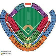 I have 2 tickets for White Sox vs Cubs game on Tuesday 7/26/16 in section 533 upper level, row 11, seats 3 & 4. The seats are behind home plate. Pleas... #tuesday #tickets #white #cubs #chicago