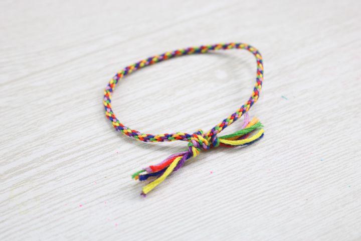 How to Make Friendship Bracelets: Step by Step - Darice ...