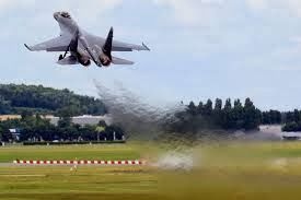 Ajit Vadakayil: SUKHOI SU-35 RUSYA UFO JET FIGHTER PLANE - CAPT AJIT VADAKAYIL