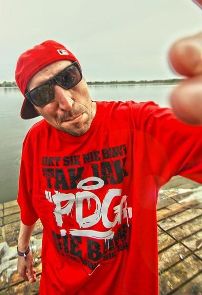 Koszulka PDG GAWROSZ Tak Się Bawi PDG Czerwona    http://el-polako.com/index.php?c=product=show=138