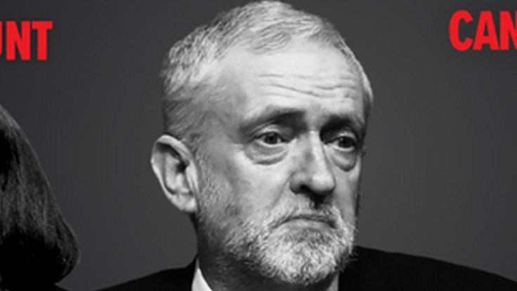 Anti-Jeremy Corbyn attack adverts are being used by the Conservatives to win over voters in marginal constituencies. The Conservatives seem to be flooding Facebook users in marginal constituencies with anti-Jeremy Corbyn attack adverts, designed to draw away the Labour faithful.