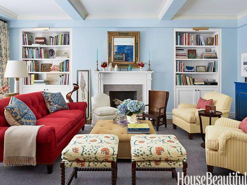 25+ best red sofa decor ideas on pinterest
