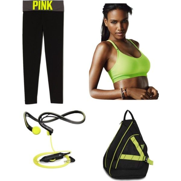 the only valid neon is in active wear