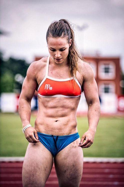 Crossfit Body Women 441 best images...