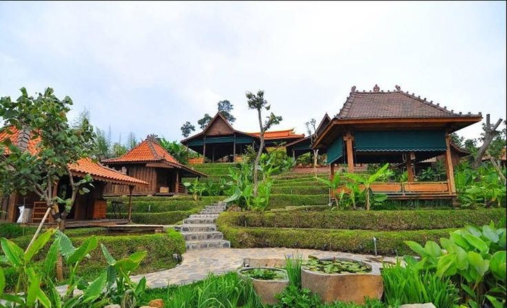 Booking.com: Adarapura Resort and Spa , Lembang, Indonesia  - 177 Guest reviews . Book your hotel now!