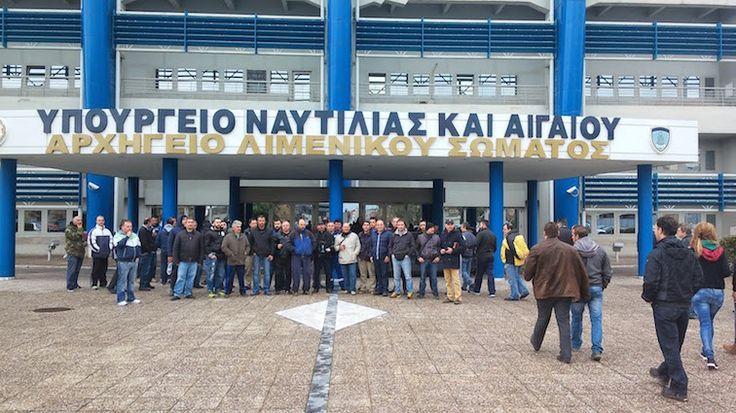Oλοκληρώνεται η καταβολή των δεδουλευμένων για τους πάνω από 300 απλήρωτους ναυτικούς της Ναυτιλιακής Εταιρείας Λέσβου. Πρόκειται για τη δικαίωση μιας διεκδίκησης που κράτησε πάνω από 3 χρόνια, για…