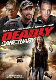 Watch Deadly Sanctuary (2015) Movie Online