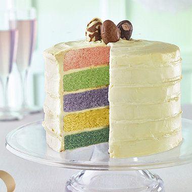 Wilton® Easy Layer Cake Pan Set - from Lakeland