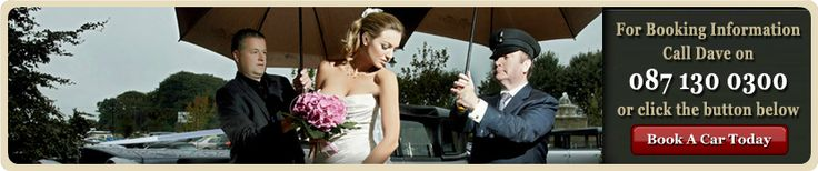 Luxury Wedding Cars offers chauffeured wedding car hire service in which you will get great selection of fleets ranging from Beauford wedding cars, Mercedes Benz to limousines that will make your wedding a more memorable event. Visit our website today or give Dave a call at 0871300300 to book an economical wedding car hire service.
