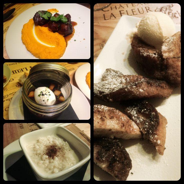 Restaurante Bistrot de Llevant en Alicante