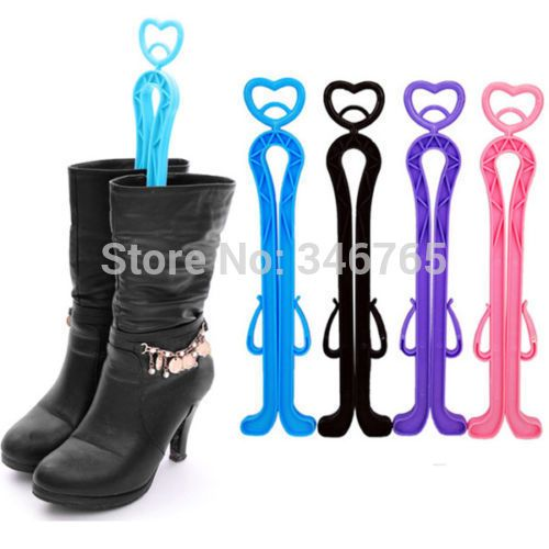 Cheap hanger cascader, Buy Quality boots gear directly from China boots first Suppliers:       Long Boots Plastic Shapers Shoes Up Stretcher Supporter Holder Storage Hanger * 100%