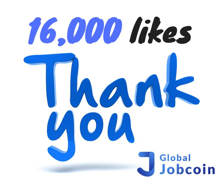 Thank you for following us 😀  🌺Team Global Jobcoin  ➡️https://www.globaljobcoin.com/⬅️