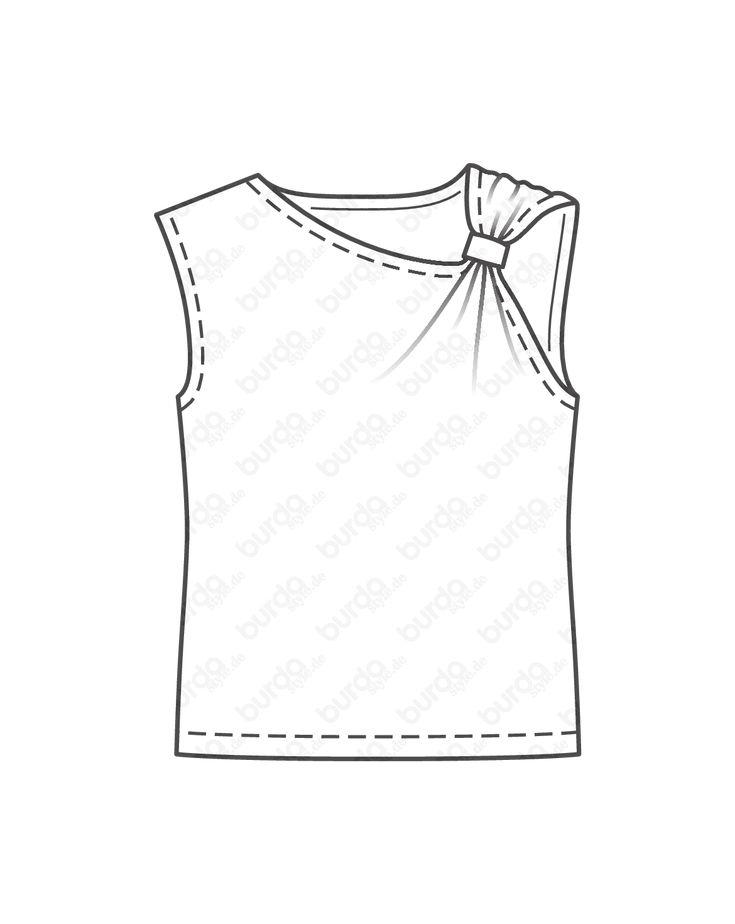 Schnittmuster · Shirt · Perfektes Last-minute-Mo…