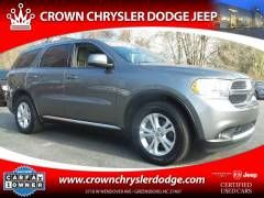 Certified Used Dodge, Ram in Fayetteville | Certified Pre Owned Cars for Sale | Crown Dodge of Fayetteville