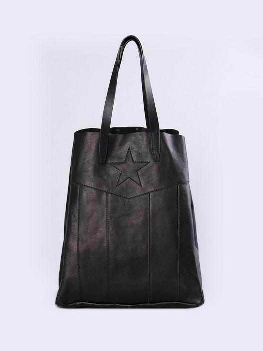 DIESEL L–FLAG TOTE Shopping & Shoulder Bags U f