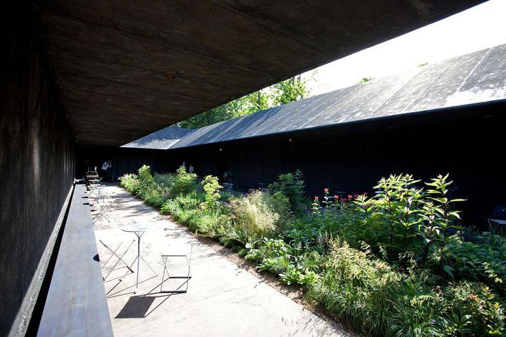 Serpentine Gallery Pavilion 2011
