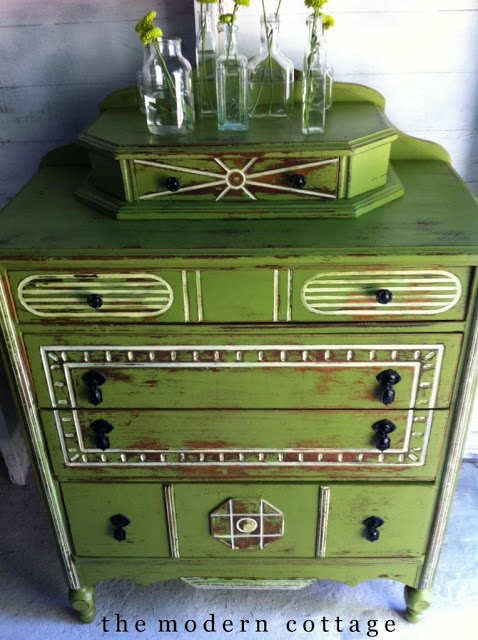 The Modern Cottage Company · Repurposed FurnitureVintage FurnitureDiy  FurniturePainted FurnitureThrift Store ...