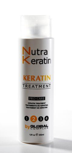 Nutra Keratin Treatment 32oz *** See this great product.