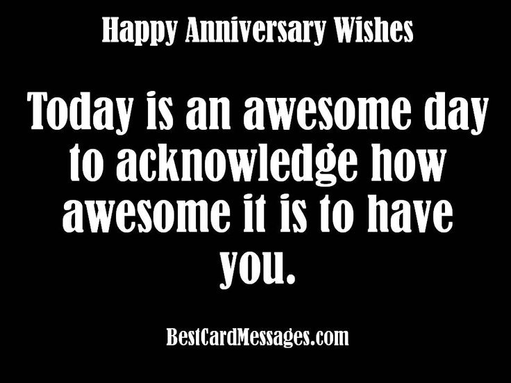Anniversary Card Messages: What to Write in an Anniversary Card - Best Card Messages
