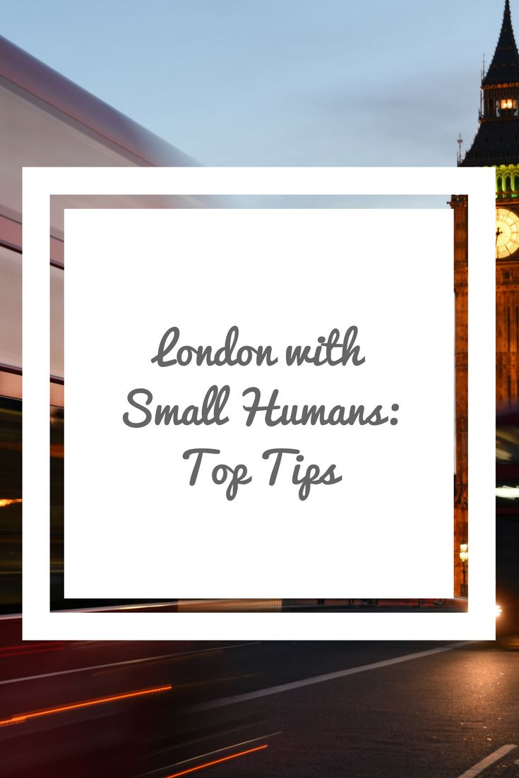 Thinking of introducing your little ones to the delights that London has to offer? Here are a few of my top tips for visiting London with kids. A few basic, but hopefully useful, pointers for family travellers. From getting there to things to do in London...enjoy!