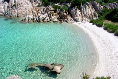 Cala Girgolu (Sardinia)