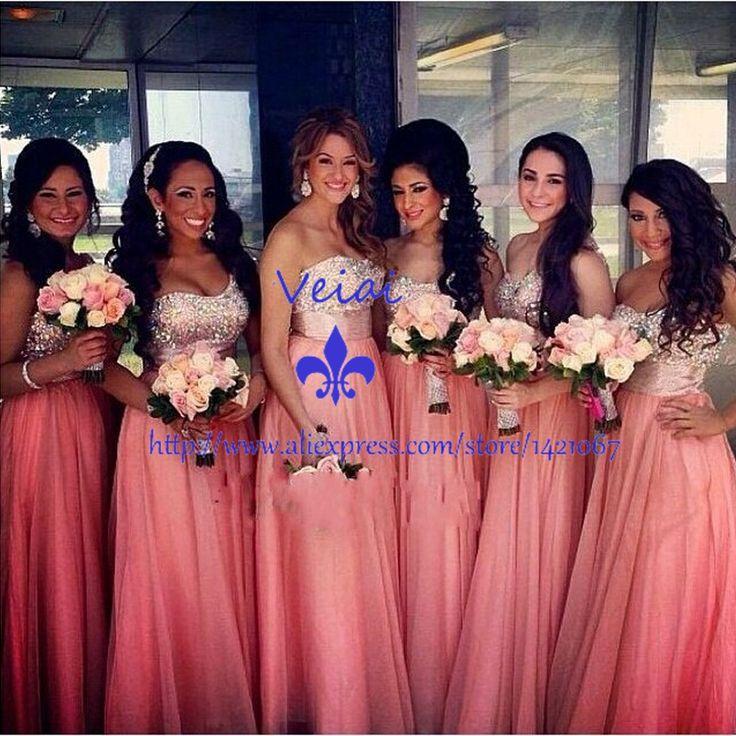 Les 25 meilleures id es de la cat gorie robes de for Couleurs de robe de demoiselle d honneur de mariage de printemps