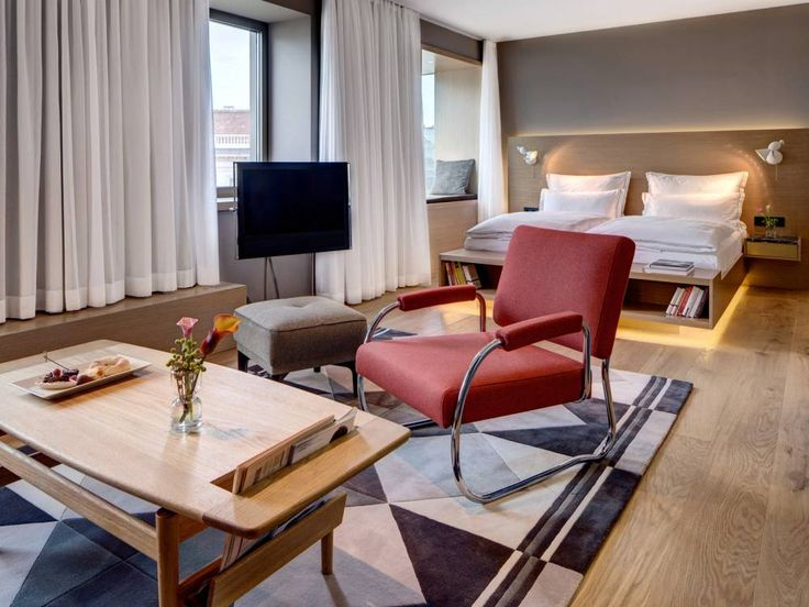 Media Gallery   Boutique Hotel Wien   The Guesthouse Vienna