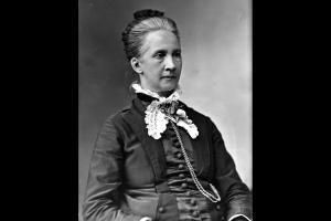 44 Women Who Have Run for President: Belva Lockwood