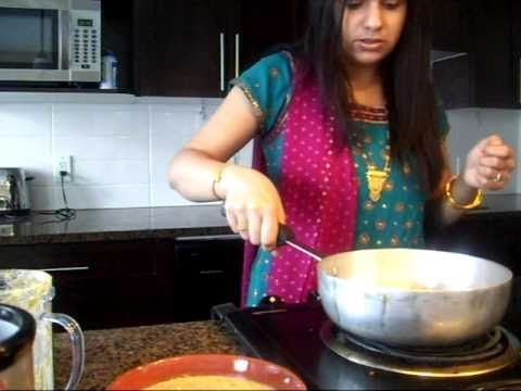 Coconut dip (Indian style), coconut chutney recipe