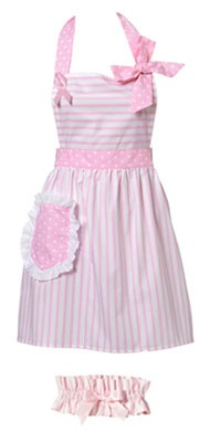 Carolyn's Kitchen, the best vintage inspired aprons!!