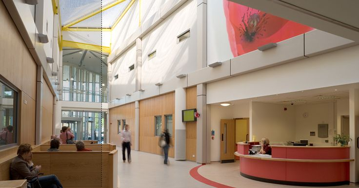 Hinchingbrooke Hospital Diagnostic and Treatment Centre