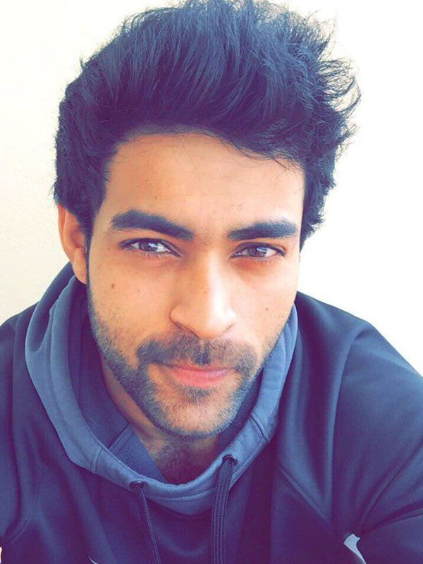 Varun Tej Excited for It