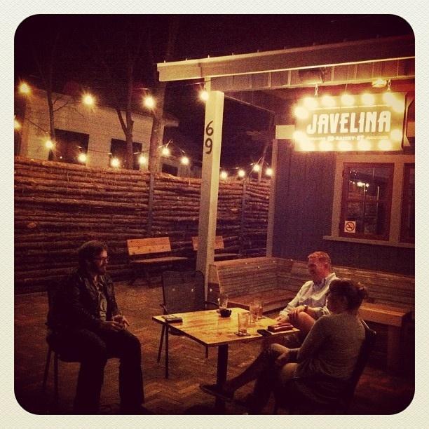 Happy Cog Austin Hangout by rawle42