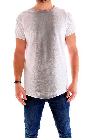 Tricou handmade pentru barbati, marca Different Cut