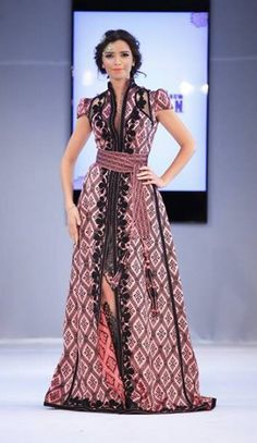 caftan takchita 2013 2014 album ouvert par dziriya couture pinterest. Black Bedroom Furniture Sets. Home Design Ideas