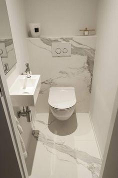 design bathroom, moderne badkamer, marble toilet, natuursteen toilet ...