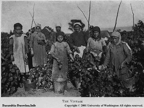 9 Charles Upson Clark Bessarabia - Basarabia 1927