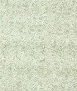 Robert Allen Deco Inspire Dew Fabric