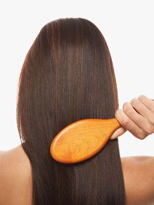 Honey Avocado Hair Treatment