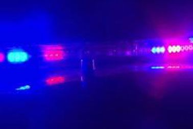 A 46-year-old man was shot at a Triad home Thursday after a gun that his 3-year-old grandson was holding accidentally fired, deputies said.