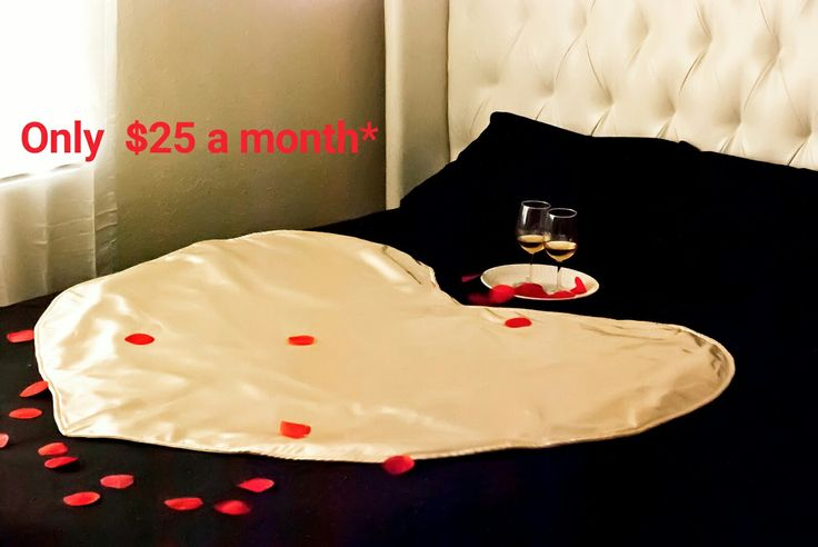 This mattress protectors / Mattress pads are so sensual; you don't have to say a word when you want closeness and intimacy with your spouse or partner!