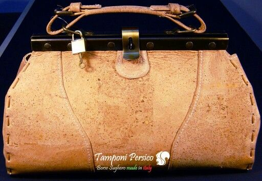 #handbag #fashion #style #cork #madeinitaly #by@tamponipersico