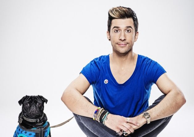 Writer, comedian and actor, Russell Kane, is set to appear at Chorley Little Theatre next month.