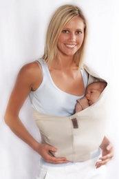 ring sling instructions newborn