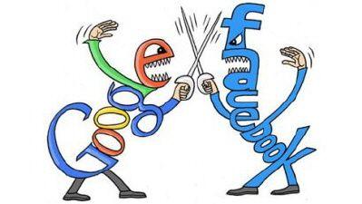 Google+ Çalıntı mı? - Facebook, Google+ için çok sert açıklamalarda bulundu(...)