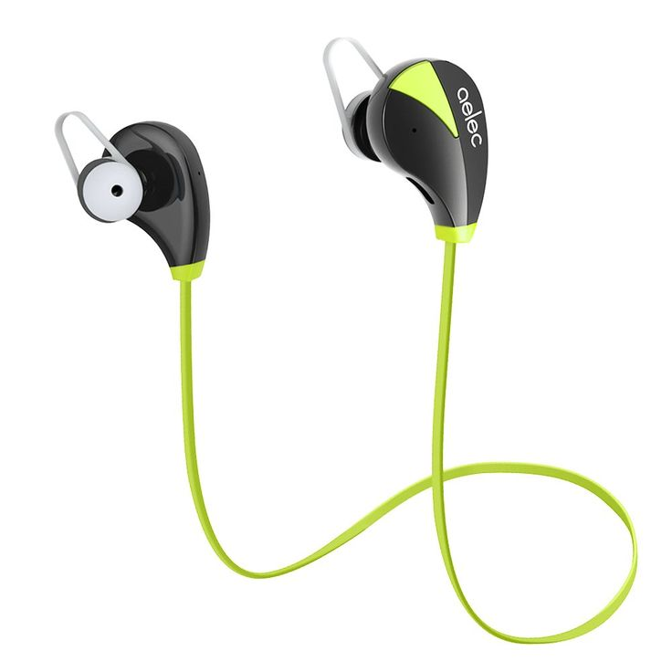 Amazon.com: AELEC S350 Bluetooth Headphones Wireless In-Ear Sports Earbuds Sweatproof Earphones Noise Cancelling Headsets with Mic for Running Jogging: Cell Phones & Accessories | @giftryapp